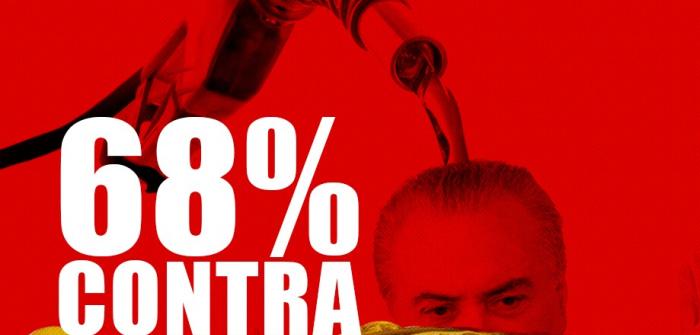 Vítimas dos reajustes, brasileiros rejeitam política de preços da Petrobrás.