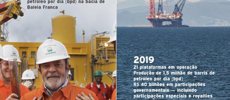 Desafio dos 10 anos – Petrobrás