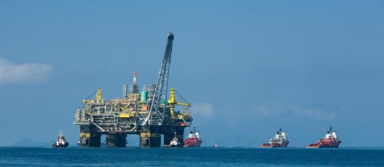 Artigo | O encolhimento da arrecadação com petróleo no Norte Fluminense