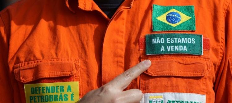 Oito motivos para não privatizar a Petrobras