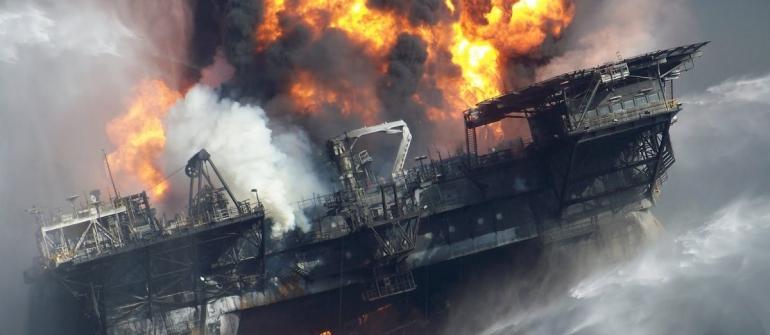 Oito filmes para entender o setor petrolífero
