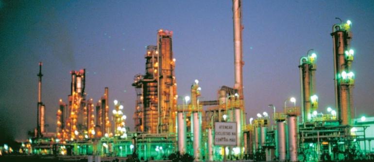 Petrobras aceita proposta da Ultrapar para venda da refinaria Refap