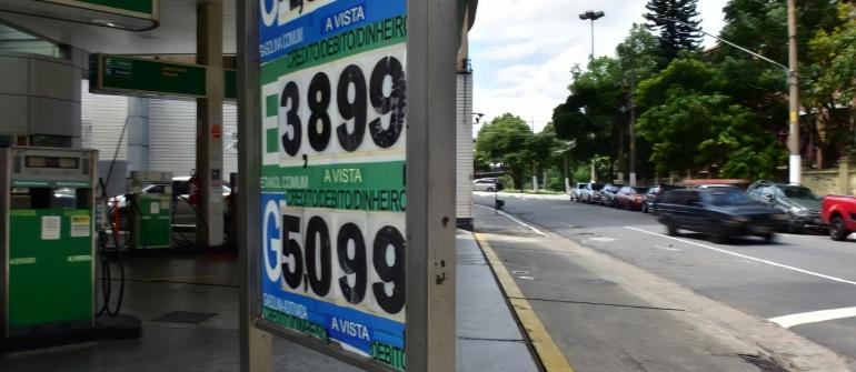 Entenda o cálculo utilizado pela Petrobrás para definir os preços dos combustíveis