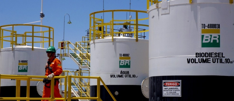 Na contramão do mundo, Petrobras desfaz de ativos que auxiliariam na transição energética