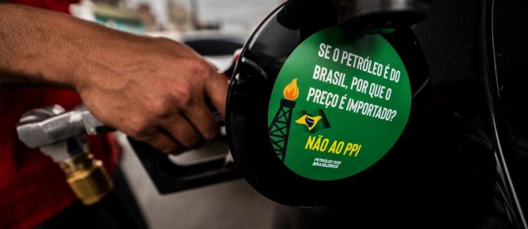 Existem alternativas para a atual política de preços dos combustíveis?