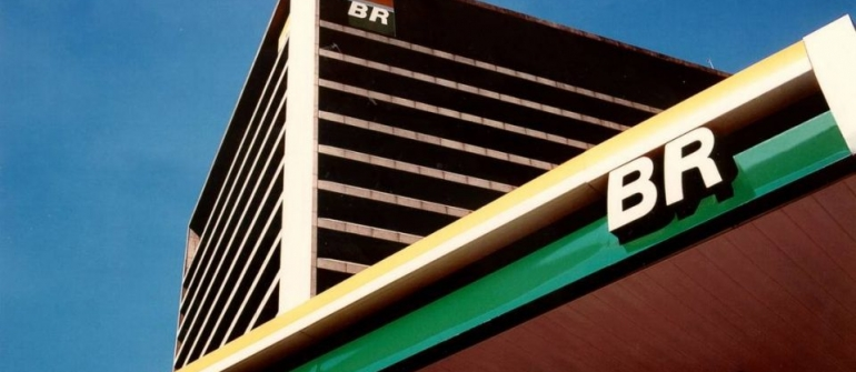 Petrobras anuncia venda de restante da BR Distribuidora