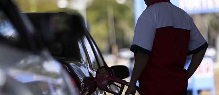 Até quanto a gasolina pode custar?